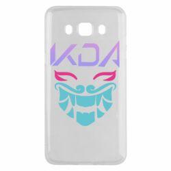 Чохол для Samsung J5 2016 KDA