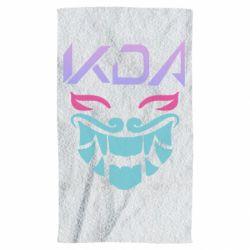 Рушник KDA