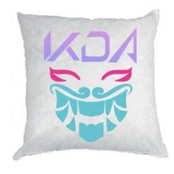 Подушка KDA