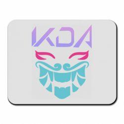 Килимок для миші KDA
