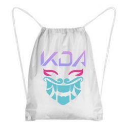 Рюкзак-мішок KDA