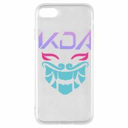 Чохол для iPhone 7 KDA