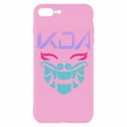 Чохол для iPhone 7 Plus KDA