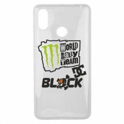 Чехол для Xiaomi Mi Max 3 Ken Block Monster Energy