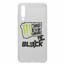 Чехол для Xiaomi Mi9 Ken Block Monster Energy