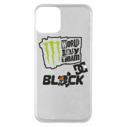 Чохол для iPhone 11 Ken Block Monster Energy
