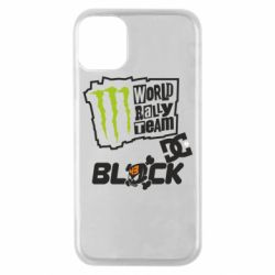 Чохол для iPhone 11 Pro Ken Block Monster Energy