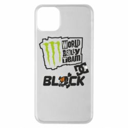Чохол для iPhone 11 Pro Max Ken Block Monster Energy