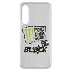 Чехол для Xiaomi Mi9 SE Ken Block Monster Energy