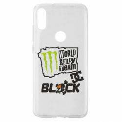 Чохол для Xiaomi Mi Play Ken Block Monster Energy