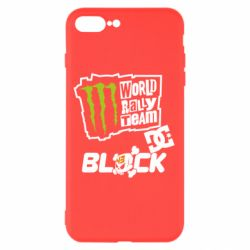 Чохол для iPhone 7 Plus Ken Block Monster Energy