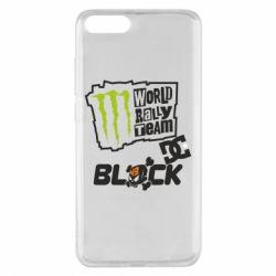 Чехол для Xiaomi Mi Note 3 Ken Block Monster Energy