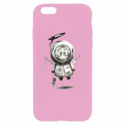 Чехол для iPhone 6/6S Kenny spirit
