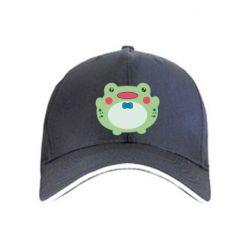 Кепка Baby frog