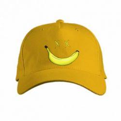 Кепка Banana smile