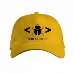 Кепка Bug Hunter