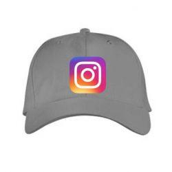 Кепка Instagram Logo Gradient
