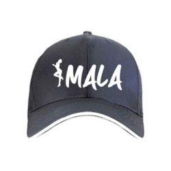 Кепка MALA