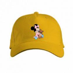 Кепка Minnie And Bear