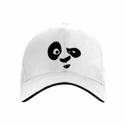 Кепка Panda Po