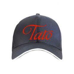 Кепка Tato