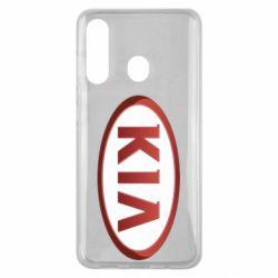 Чохол для Samsung M40 KIA 3D Logo