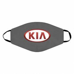Маска для обличчя KIA 3D Logo