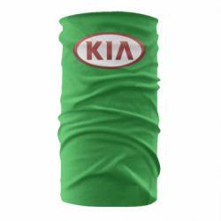 Бандана-труба KIA 3D Logo
