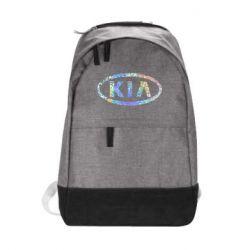 Рюкзак міський KIA logo Голограма