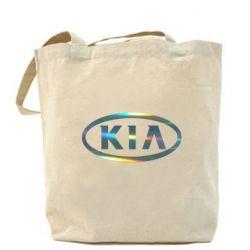 Сумка KIA logo Голограмма