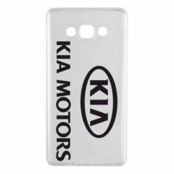 Чохол для Samsung A7 2015 Kia Logo