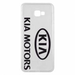 Чохол для Samsung J4 Plus 2018 Kia Logo