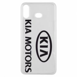 Чохол для Samsung A6s Kia Logo