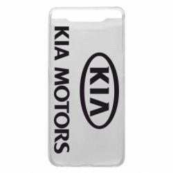 Чохол для Samsung A80 Kia Logo