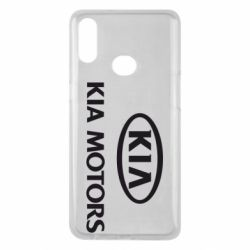 Чохол для Samsung A10s Kia Logo