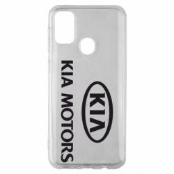 Чохол для Samsung M30s Kia Logo