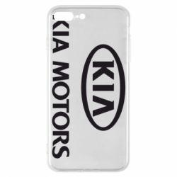 Чохол для iPhone 7 Plus Kia Logo
