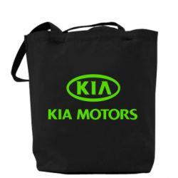 Сумка Kia Logo - FatLine