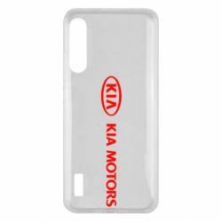 Чохол для Xiaomi Mi A3 Kia Motors Logo