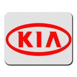 Коврик для мыши KIA Small - FatLine
