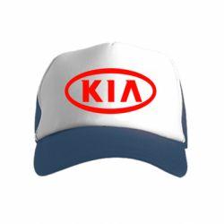 Дитяча кепка-тракер KIA Small
