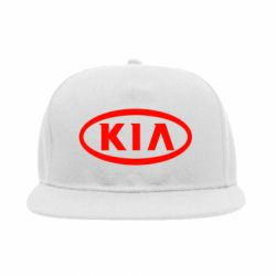 Снепбек KIA Small - FatLine