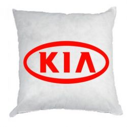 Подушка KIA Small - FatLine