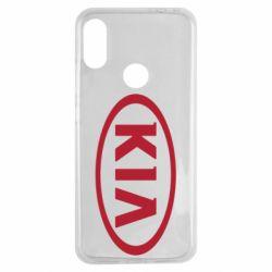 Чохол для Xiaomi Redmi Note 7 KIA
