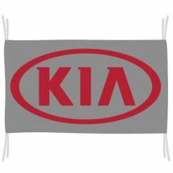 Флаг KIA