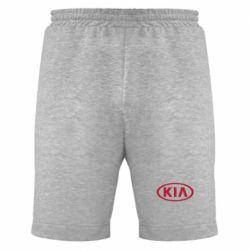 Мужские шорты KIA - FatLine