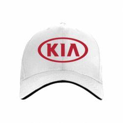 кепка KIA - FatLine
