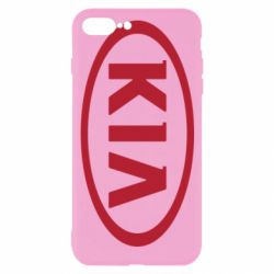 Чехол для iPhone 7 Plus KIA