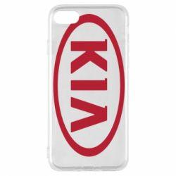 Чехол для iPhone 8 KIA