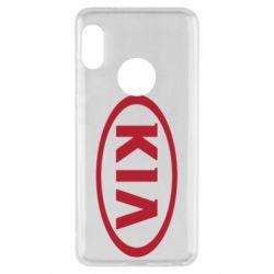 Чохол для Xiaomi Redmi Note 5 KIA